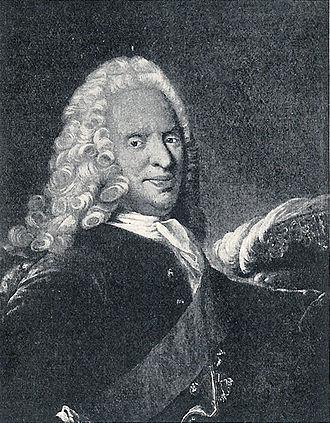 Daniel Gotthilf Moldenhawer - Otto Thott