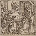 Ottoman emissaries to the Grand Master of the Knights Hospitaller in Rhodes - Johannes Adelphus - 1513.jpg