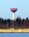 Oulunsalo Watertower 2006 05 06.JPG