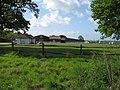 Out buildings on Eastlands - geograph.org.uk - 1282551.jpg