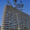 Overzicht van flatgebouw - Delft - 20384368 - RCE.jpg