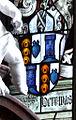 Owingen Pfarrkirche Chorfenster rechts Wappen.jpg