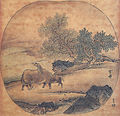 Ox herd after Li Tang by Sesshu (Yamaguchi Prefectural Museum of Art)2.jpeg