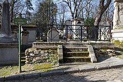Tomb of Baguet