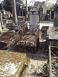 Tomb of Dinkelspieler