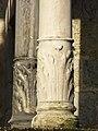 Périgueux maison Lambert colonnes étage (2).JPG
