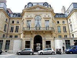 df59604944247f P1100879 Paris Ier rue de Valois n°7 ministère de la culture rwk.JPG