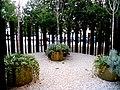 PATI FACULTAT DE LLETRES DE LA UNIVERSITAT DE GIRONA (GIRONA-TEMPS DE FLORS 2014) - panoramio.jpg