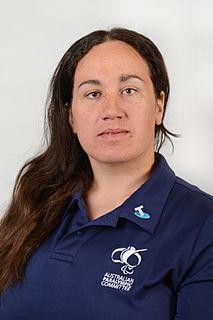 Melissa Perrine Australian disability skier
