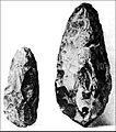 PSM V43 D044 Paleolithic chipped stones from newcomerstown and amiens.jpg