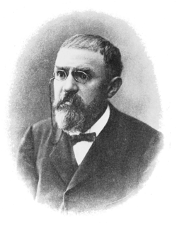 Henri Poincaré French mathematician, physicist, engineer, and philosopher of science