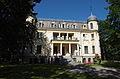 Pałac główny w zespole pałacowym Schöna w Sosnowcu (kubos16)192.jpg