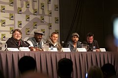 Pacific Rim panel at SDCC 2011 (5967396840).jpg
