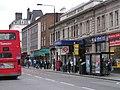 Paddington Underground station entrance - geograph.org.uk - 1391276.jpg