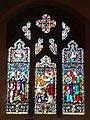 Painted glass window - geograph.org.uk - 1974381.jpg