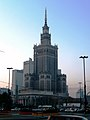 Palace of Culture and Science, Warsaw (Poland).jpg