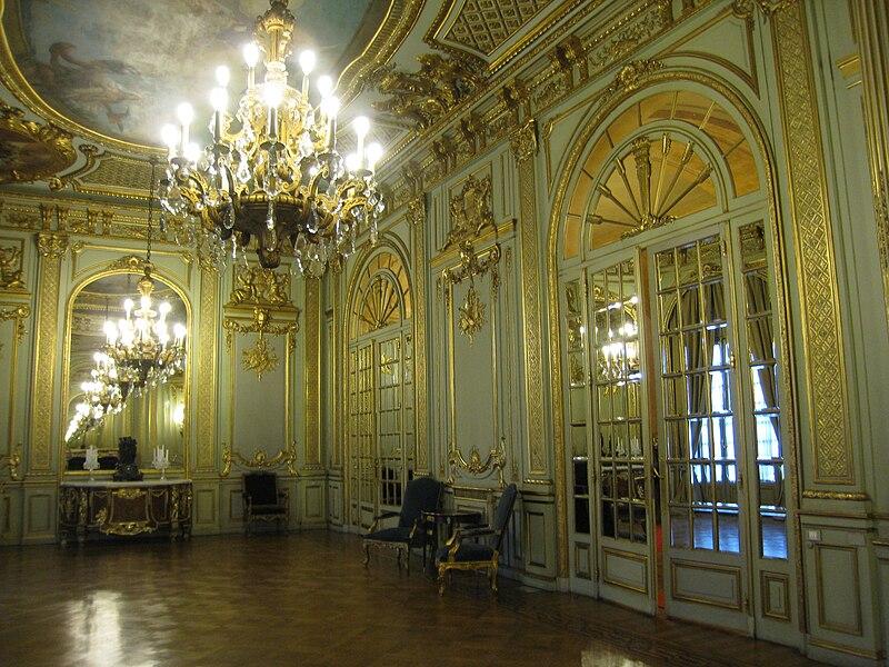 La Villa Barolo