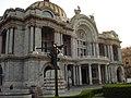 Palacio bellas artes mexico df.JPG