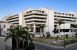 Palazzo Campanella - Palazzo Campanella