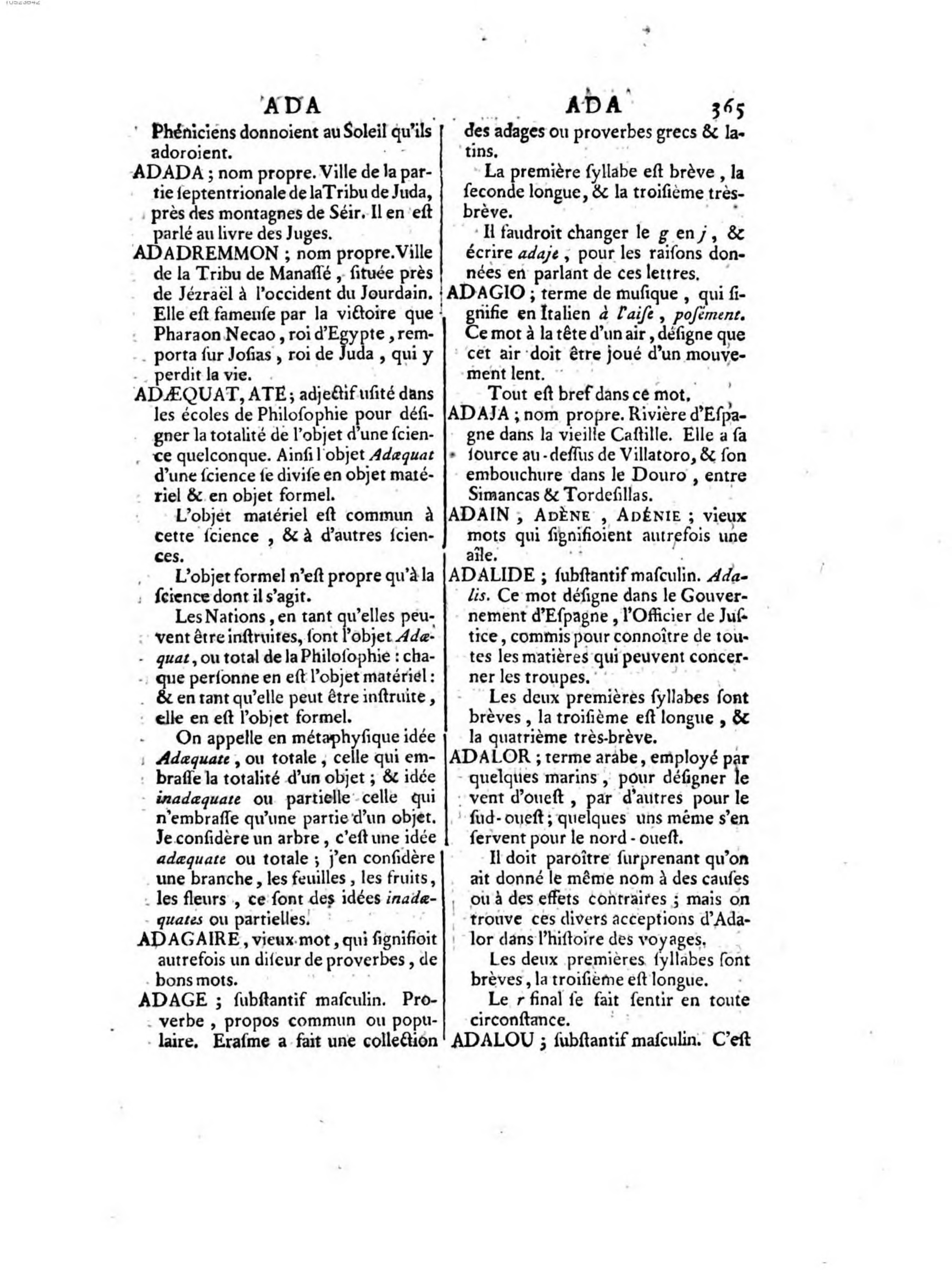 page panckoucke le grand vocabulaire fran ois 1767 t1 p3 311 wikisource. Black Bedroom Furniture Sets. Home Design Ideas