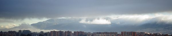 Panorama Clouds - Eastern Hills, Bogotá.jpg