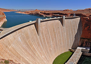 Panorama Diga del Lake Powell - Arizona- USA.jpg
