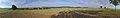 Panoramatický pohled na obec od severovýchodu, Voděrady, okres Blansko.jpg
