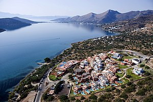 Autograph Collection Hotels - Domes of Elounda, Autograph Collection