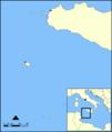 Pantelleria blank map.png