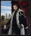Paolo Veronese - Portrait of a Man - Google Art ProjectFXD.jpg