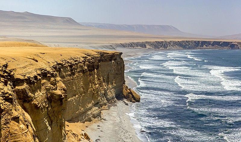 Fichier:Paracas National Reserve. Ica, Peru.jpg