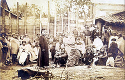 Paraguayan refugees from the town of San Pedro.jpg