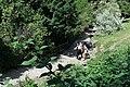 Parc des Buttes-Chaumont, allée en escalier 04.jpg