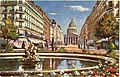 Paris. Pantheon Et Place Medicis. 933 P 26 (NBY 419956).jpg