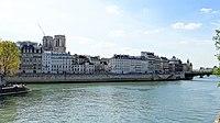Paris - Cathédrale Notre-Dame - 17 avril 2019 - 2.jpg