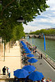Paris Plage August 5, 2008.jpg
