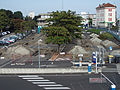 Parking gare CLE fouilles 2014-09-10.JPG