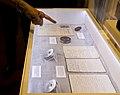 Parodi y Daura inauguraron exposiciones sobre la moneda argentina en el CCK (21867410505).jpg