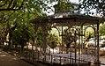Parque Alameda, Santiago de compostela. Templete.jpg