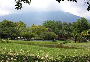 Parque del Este - Parque del Este, Caracas