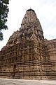 Parsvanath Jain Temple Khajuraho 08.jpg