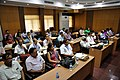 Participants - Opening Session - VMPME Workshop - Science City - Kolkata 2015-07-15 8525.JPG