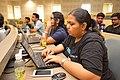 Participants - Wikidata Workshop - Kolkata 2017-09-16 2868.JPG