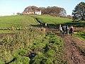 Path to Higher Park Farm - geograph.org.uk - 1575817.jpg