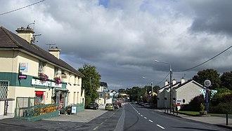 Patrickswell - Image: Patrickswell west