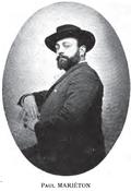 Paul Mariéton