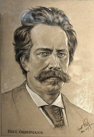 Paul Grohmann