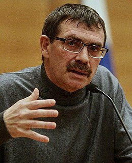 Pavel Basinsky Soviet writer and literary critic
