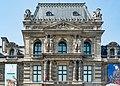 Pavillon de la Bibliothèque, Louvre 28 May 2017.jpg