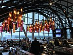 Pearson Airport in Toronto is quite stylish (32709351703).jpg